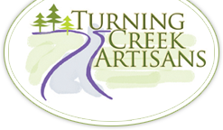 Turning Creek Artisans Honey